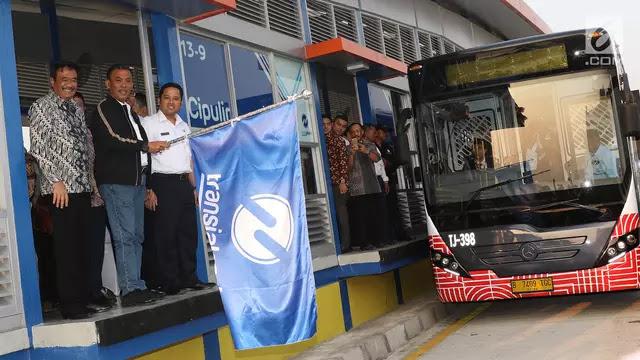 Wali Kota Tangerang Minta Kemenhub Tambah Akses KRL