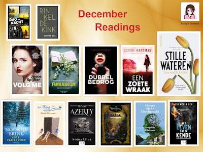 december readings