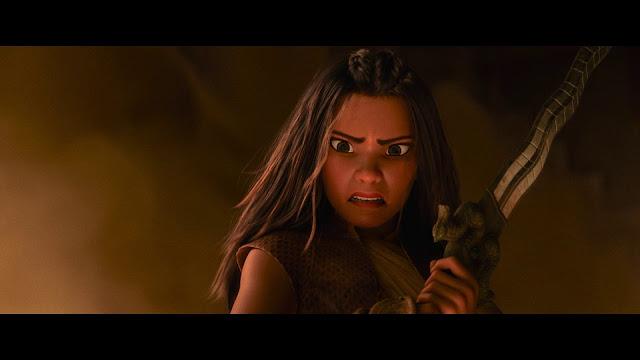 Raya y el Último Dragón 1080p latino