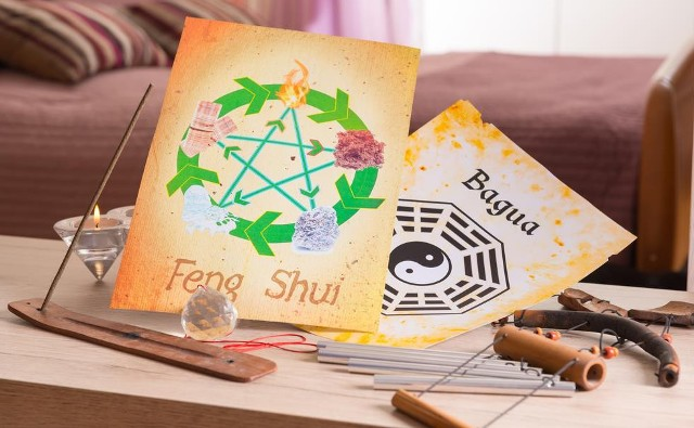 3 Tips Ciptakan Hunian Nyaman Ala Ilmu Feng Shui