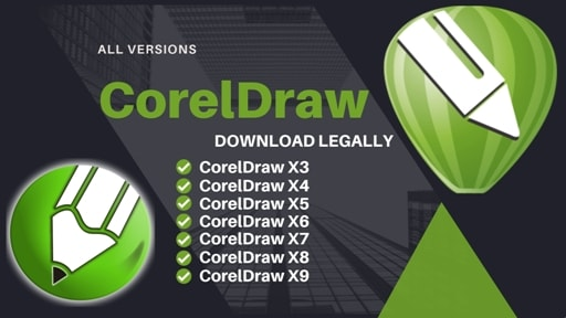 CorelDraw X3, X4, X5, X6, X7, X8, X9 Free Download Full Version, CorelDRAW X4 Free Download Full Version