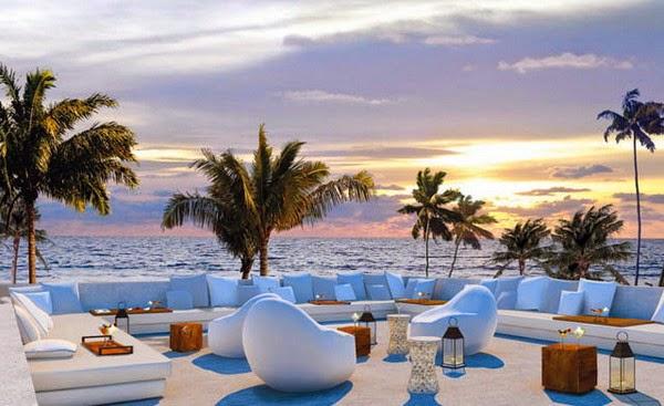 Pantai Nongsa, Keindahan Wisata Bahari di Batam - Wisata ...