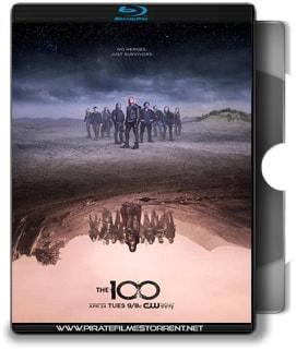 The 100 5ª Temporada