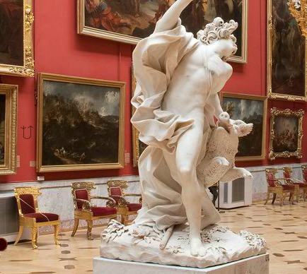 Escape From Hermitage Mus…