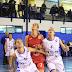 Baloncesto | Paúles vive el duelo entre colíderes de la categoría sénior de primera femenina