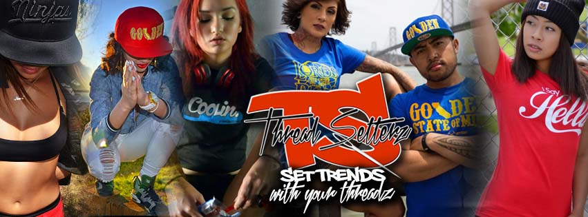 Thread Setterz Clothing