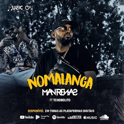 Dj Man Renas Feat. Tchobolito & Ks Drums - Nomalanga (Afro House) Download Mp3