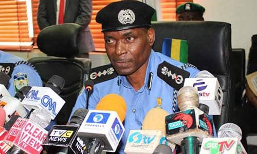 Inspector General of Police bows to public outcry, bans SARS, other police tactical squads