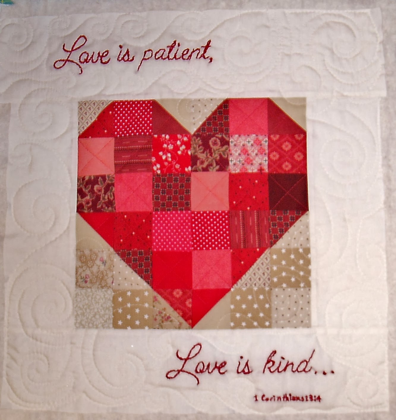 http://sunshineintheattic.blogspot.com/2014/02/pieced-heart-pillow-and-valentine-table.html