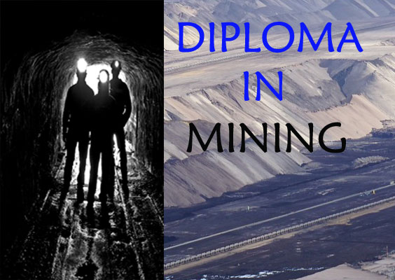 diploma in mining