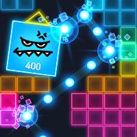 Brick Breaker: Sweet Monster Mod Apk