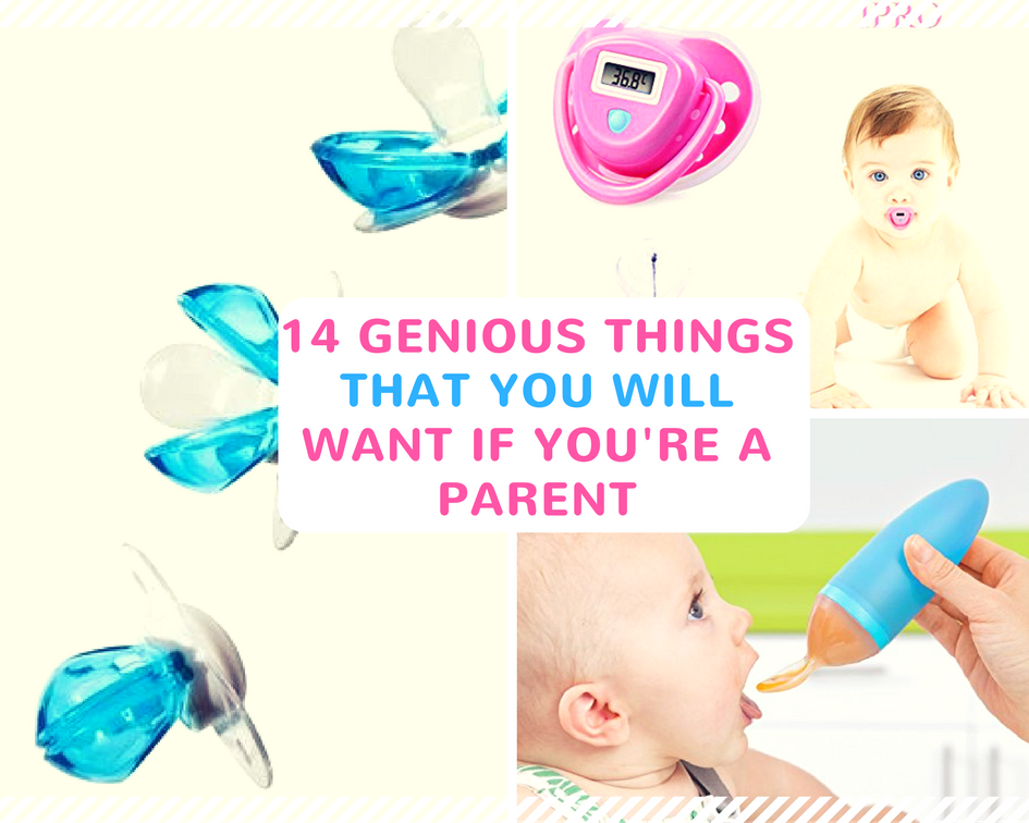 14 Genious Things That You Will Want If You're a Parent -- There are things that are simply amazing, and that make the life of parents and kids easier. Check this 14 Genious Things That You Will Want If You're a Parent.  -- www.imthemother.com --- #genious #tips #parents #babies #kids