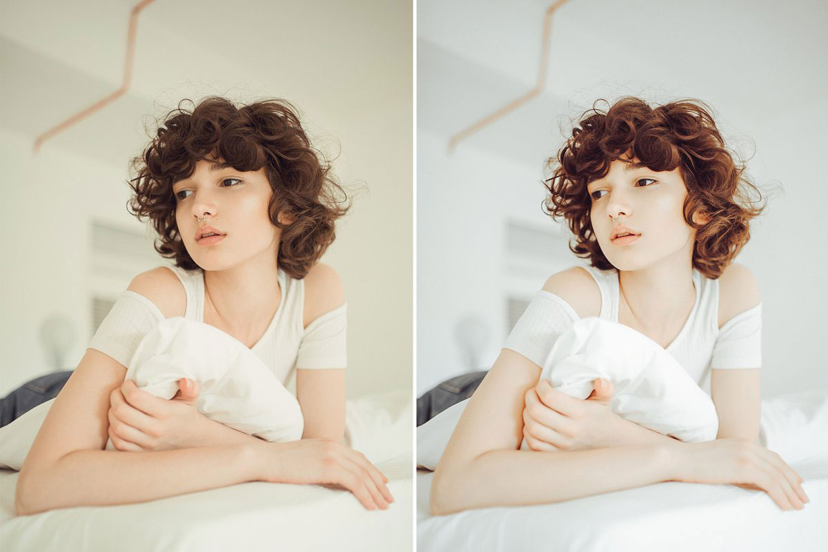 BRIGHT %2526 CLEAN Pro Lightroom Preset 5087053