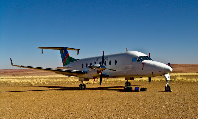 Sossus Dune Lodge Sossusvlei Namibia - Air Namibia