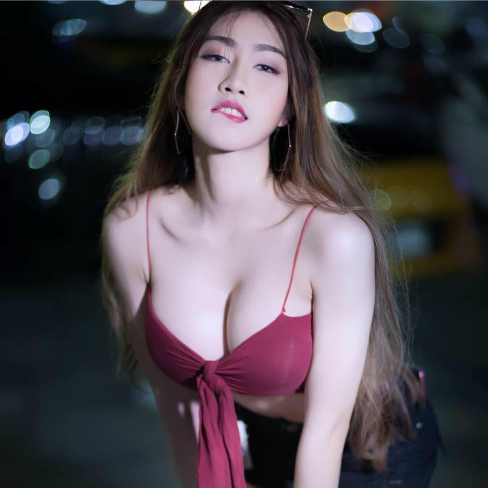 Nisa Khamarat - Hotgirl nóng bỏng nhất Thái Lan