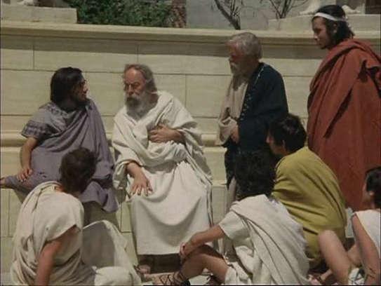 Sócrates | Película subtitulada en español