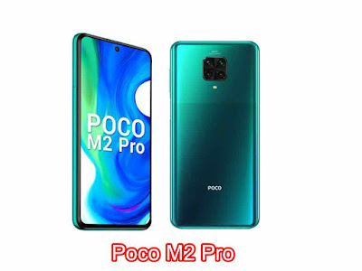 New Poco M2 Pro full Specifications, reviw, price in india