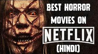 Best Netflix Horror Movie: Must Watch in 2021