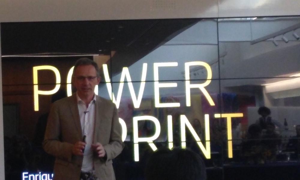 HP ve un futuro promisorio para la impresión | TecnologíaPR