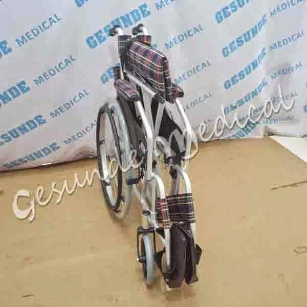 beli kursi roda aluminium kaiyang