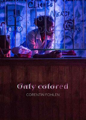 Corentin Fohlen chronique Haïti livre photo