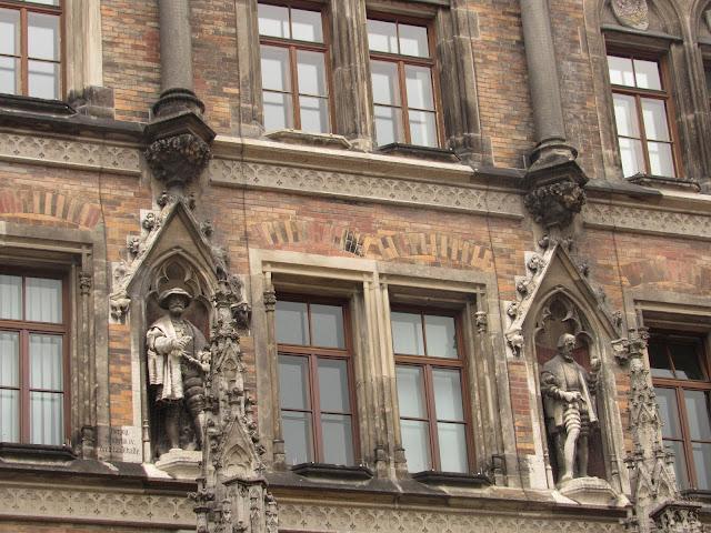 O que ver em Munique