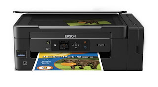 Epson Expression ET-2610 Drivers Download, Review, Price