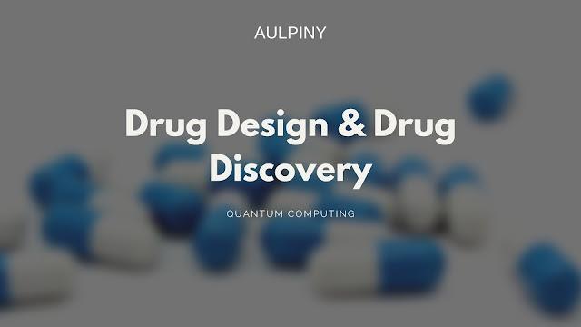 Drug Design & Drug Discovery
