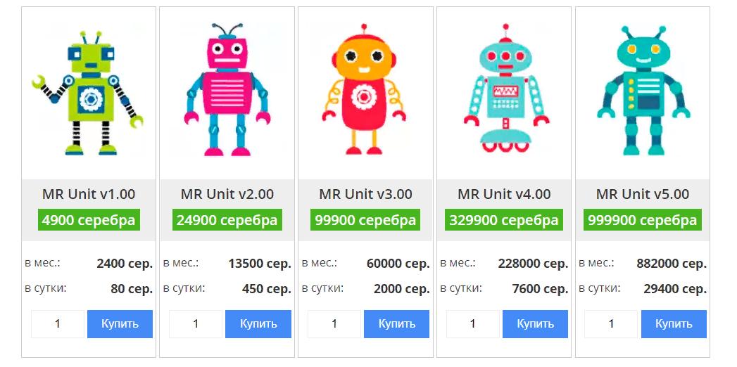 Money-robot.pro - Маркетинг проекта до 90% в месяц