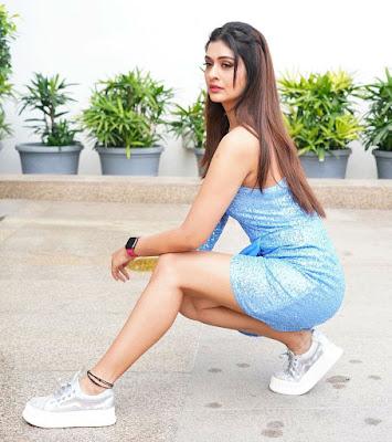 Actress Payal Rajput Latest Photoshoot Stills