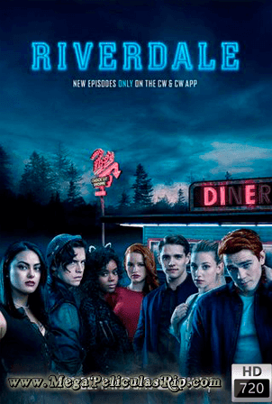 Riverdale Temporada 2 [720p] [Latino-Ingles] [MEGA]