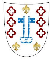 Resultado de imagen de escudo bernaldo de quirós