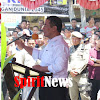 Menteri Pertanian, Pusatkan Kegiatan Optimasi Lahan Rawan Lebak di Kab Wajo