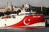 Προκαλεί το τουρκικό ΥΠΕΞ: Το Oruc Reis είναι σε δική μας υφαλοκρηπίδα