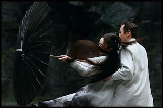 Sombra, de Zhang Yimou