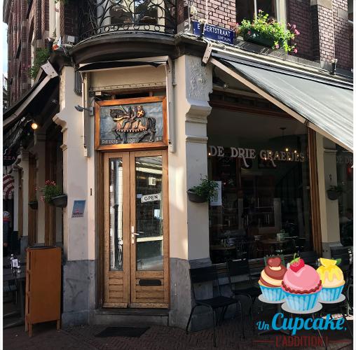Et si on allait à… Amsterdam ?! - De Drie Graefjes