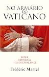 Frederic Martel - No Armário do Vaticano