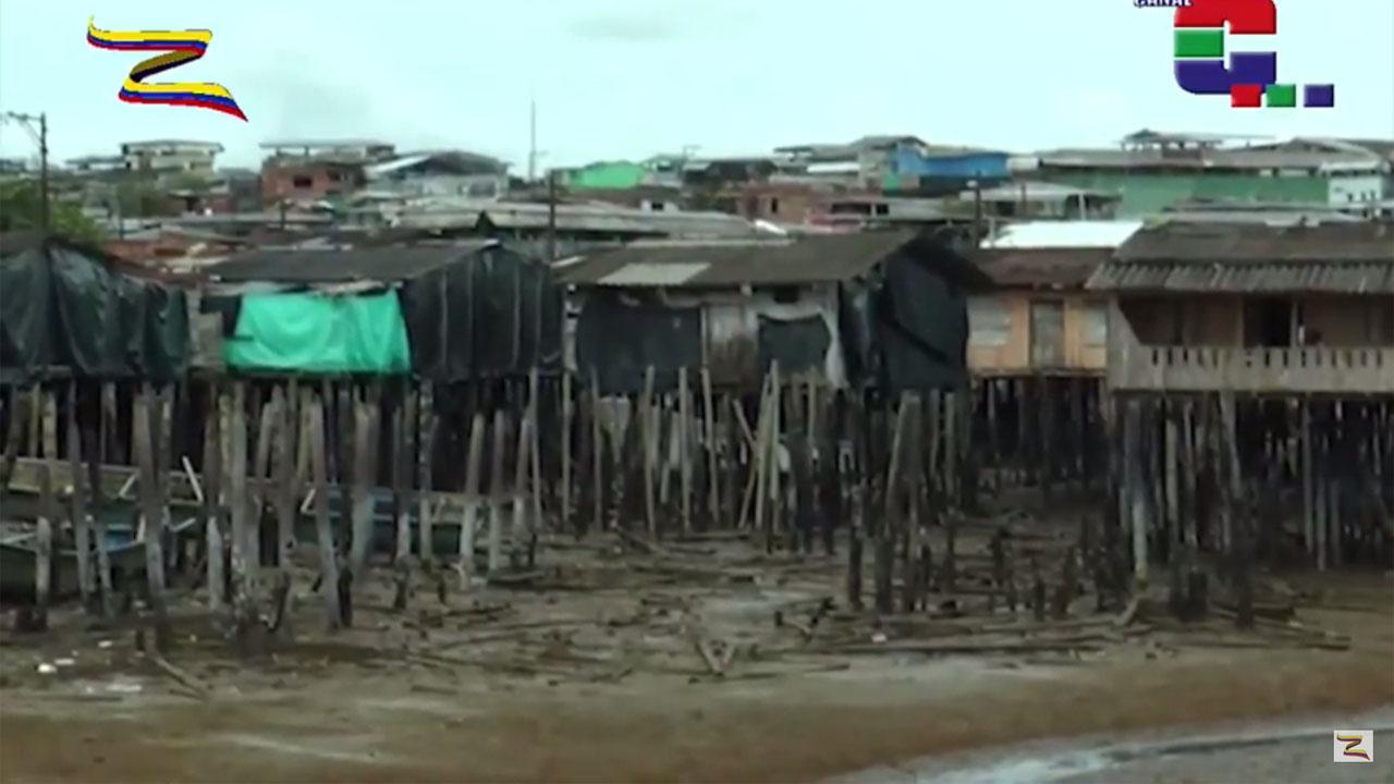 En Buenaventura, preocupación por incumplimiento del Gobierno del Acuerdo del Paro Cívico
