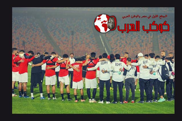 تعرف علي موعد مباراة منتخب مصر وكينيا والقناة الناقلة - منتخب مصر وكينيا