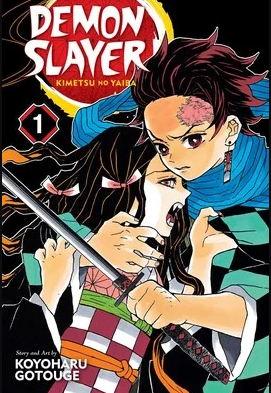 Manga Kimetsu no Yaiba Menduduki Penjualan Tertinggi Shueisha Ke 2 Setelah One Piece Pada Tahun 2019