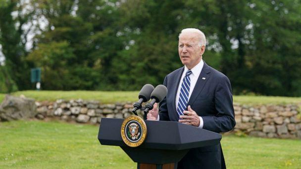 Amerika Başkani Biden, Aşi üzerine büyük bağış yapmaya hazirlaniyor
