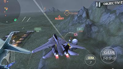 لعبة حرب الطائرات FROM THE SEA مهكرة للأندرويد - تحميل مباشر