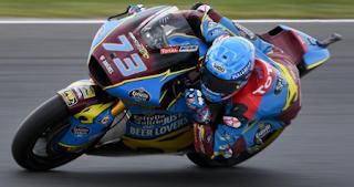 Alex Marquez campeon del mundo Moto2 3 noviembre 2019
