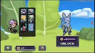 Dragon Z Evolution