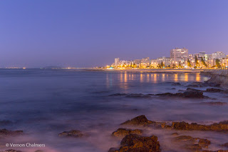Canon Long Exposure / Night Photography Setup & Tips - Image Copyright Vernon Chalmers