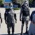 Le asignan dos policías a joven que está siendo amenazada de muerte por su expareja