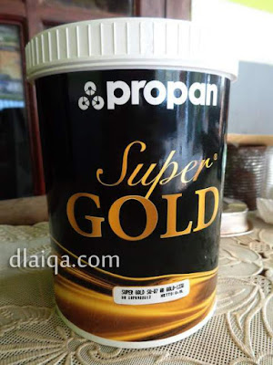 Propan Super Gold