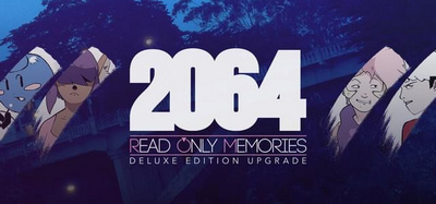 Read Only Memories Deluxe Edition-GOG