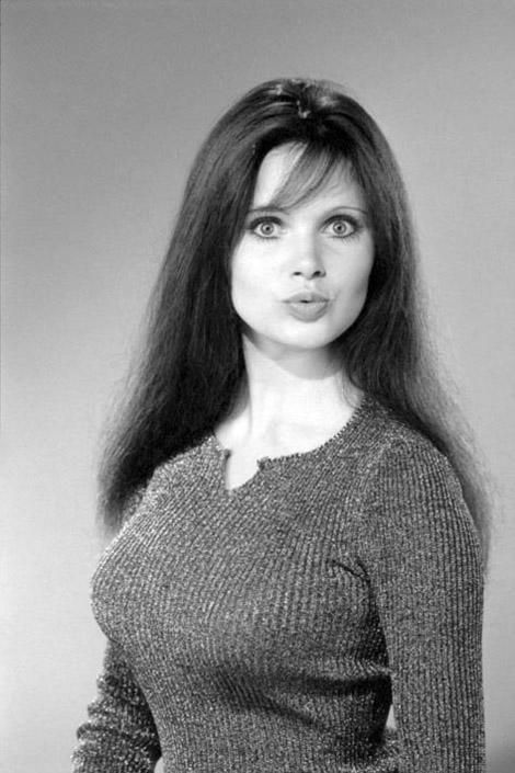 Madeline Smith Nude Photos 42