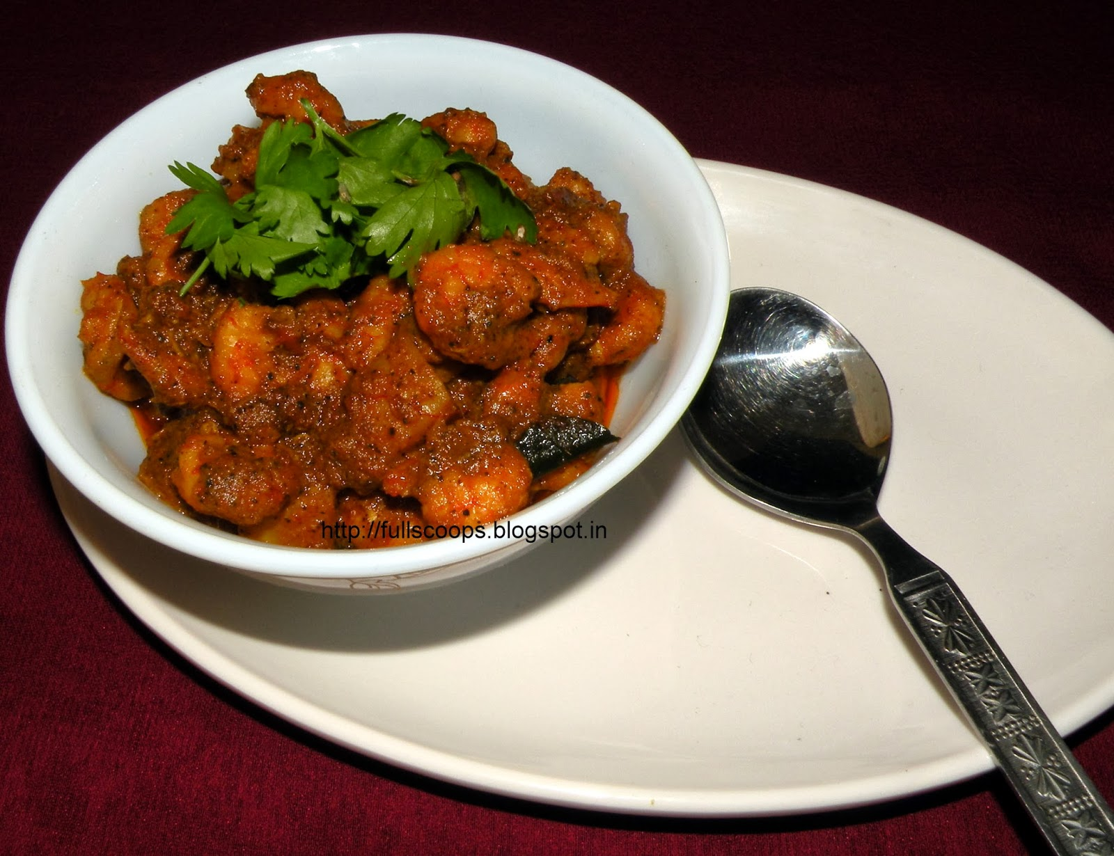 Blogspot Food Blog Prawn Masala Recipe Full Scoops A Food Blog With Easy